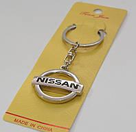 Брелок автомобильный Ниссан b6-3