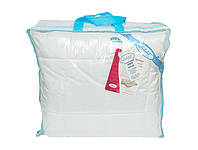 Наматрасник Эко 140х200см, Leleka Textile, антиаллергенное волокно, 4162