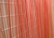 Готовая тюль Полоска №2, (5 метров), фото 3