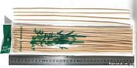 Шпажки бамбуковые, 35 см.