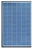 Солнечная батарея ChinaLand 270Вт 24В поликристаллическая BIPV 60P-B 270W