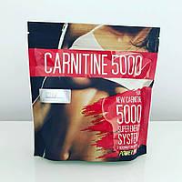 PowerPro L-Carnitine 5000 500g (Арбуз)
