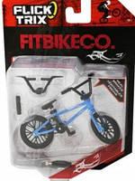 Модель велосипеда ВМХ, 12000-6014310-FT