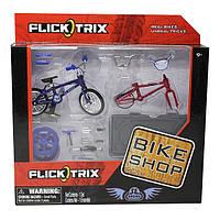 Модель велосипеда ВМХ + запчасти, 12004-6014025-FT
