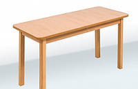 Двухместный стол 1100450, 2С120,121,122