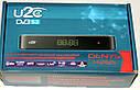 Спутниковый HD ресивер U2C Denys H.265. Full HD  Хит Продаж. прошит IPTV Кинотеатры !!В подарок кабель HDMI, фото 4