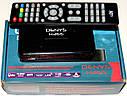 Спутниковый HD ресивер U2C Denys H.265. Full HD  Хит Продаж. прошит IPTV Кинотеатры !!В подарок кабель HDMI, фото 5