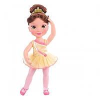 Кукла Принцесса Балерина Бэлль 33 см Disney Jakks Pacific