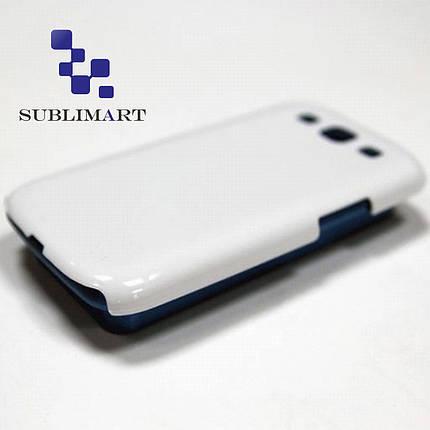 Форма для 3D сублимации на чехлах под Samsung S3, фото 2