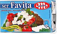 Сир Млековіта Favita 45% 270 г