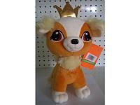 """Мягкая игрушка """"Мупси собачка №3"""" Копиця, 00135-71"""
