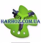 Круговой дождеватель Presto №8107G (Престо) бабочка Green