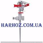Дождеватель пульсирующий на костыле Intertool (Интертул) GE-0053