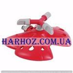 Дождеватель круговой с вращающейся головкой Intertool (Интертул) GE-0070