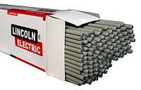 Электрод для высоколегированных сталей LINCOLN limarosta 316l 2,5x350, Харьков