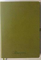 Блокнот В5, клетка, 100 листов, светло-зеленый(418012)