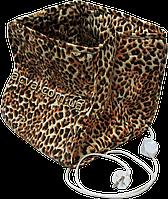 Электрогрелка для ног - Сапожок с плавным регулятором Люкс