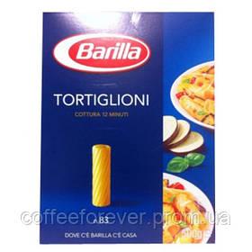 Макарони Barilla Tortiglioni, 500г