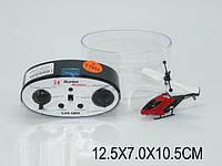 Вертолет аккум. д/у, 3,5-канал, ИК-управлен., аккум. 3,7В, в боксе 12,5*7*10,5см (60шт/2)(LH1211)
