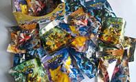"""Герои """"Покемоны"""", ЦЕНА ЗА БЛОК, в блоке 16шт, в кор. 19*14*11см(18726)"""