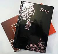"""Дневник А5 частично датирован """"Limited edition"""", одноцветный, металический торец, 196 лист, рус(WB5555)"""