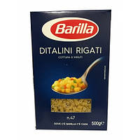 Макарони Barilla Ditalini Rigati n.47, 500