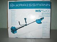 Бензокоса KRAISSMANN MS 52CC