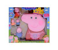 Игровой набор Набор мебели Свинка Пеппа (Peppa Pig) PP 6321-3