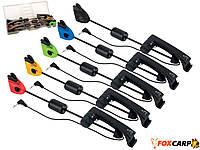 Набор светящихся свингеров MK2 Illuminated Swinger 4-rod Set