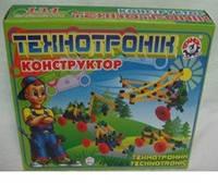 """Конструктор """"Технотронік"""", в кор. 33*27*5см, ТМ Технок, Україна (10шт)(0830)"""