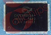 Cypress CY7C68013A-100AXC QFP100