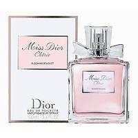 Женская парфюмированная вода Miss Dior Cherie Blooming