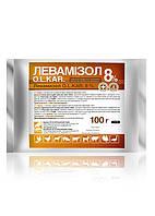 Левамизол 8% порошок 100 г O.L.Kar