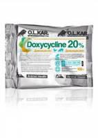 Доксициклин 20% 100 г