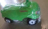 Машинка для катания МИКРОКАР зелен., в пак. 47*30*23см, ТМ Орион, произв-во Украина (1шт)(157ЗЕЛ)
