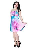 Праздничное платье, 44