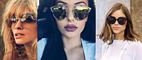 Брендовые очки от солнца копии
