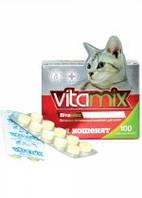 Витамикс таблетки для котят №100