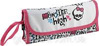 Пенал с органайзером  Monster High (школа монстров)  653