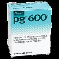 ПГ 600 5Д Intervet