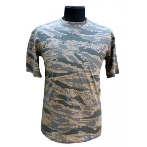 Камуфляжная футболка  ABU digital