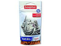 Витамины Беафар 35г (для выведения шерсти из желудка котов 75таб)