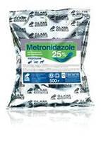 Метронидазол 99,0% 1кг