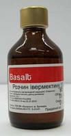 Ивермектин 1% с витамином Е 100 мл Базальт
