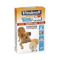 Витамины VITA-BON №31 для крупних собак Vitakraft