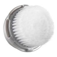 Clarisonic LUXE c супер мягкими и длинными щетинками для более глубокого очищение кожи.