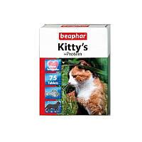 Витамины Беафар для котов Китис Протеин №75