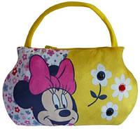 Подушка - сумка, 2 в 1, в пак. 25*40 (28шт)(D14878)