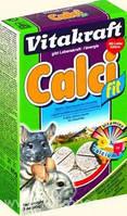 Витамины Минерал для шиншилл CalciFit №31 Vitakraft