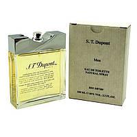 S. T. Dupont Pour Homme (ORIGINAL) туалетная вода - тестер, 100 мл
